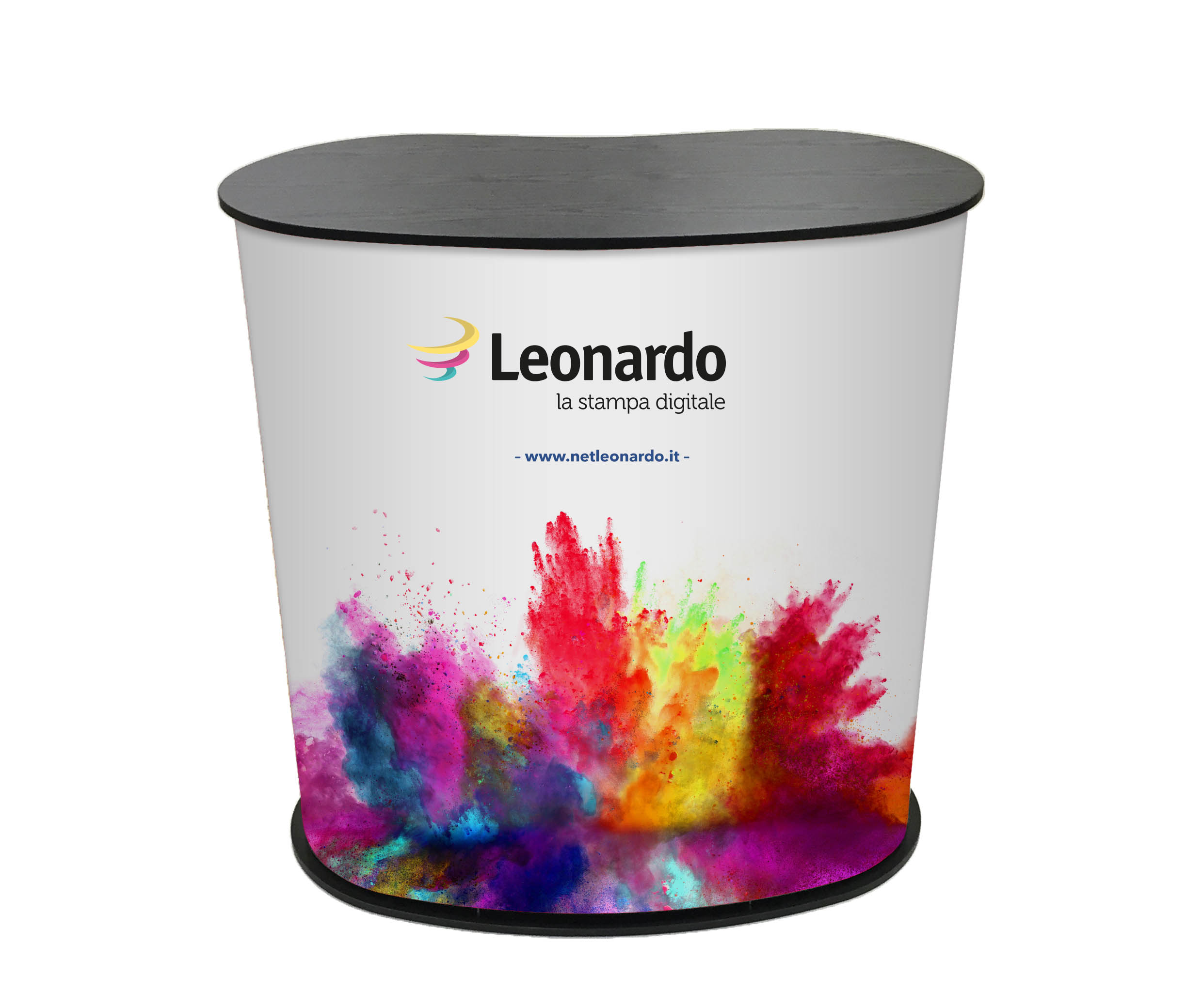 banchetto smart desck leonardo