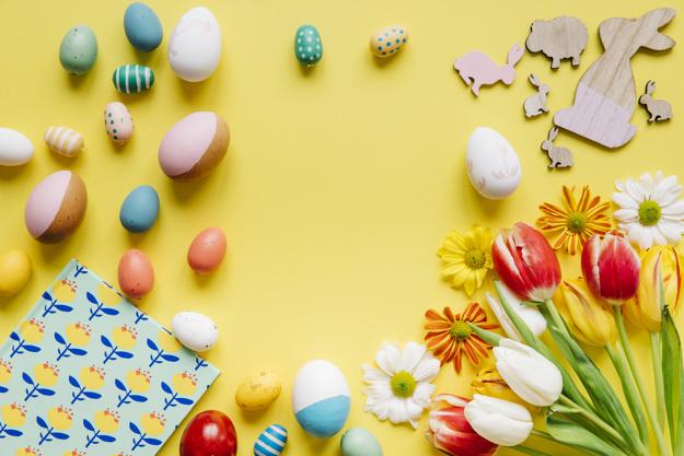 ovos-e-decoracao-compostos-para-a-pascoa_23-2147753849
